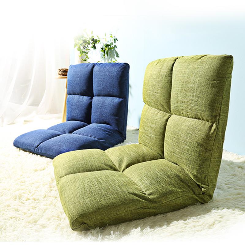 木优加厚懒人沙发LRSF03