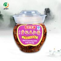 四川香辣椒酱450g