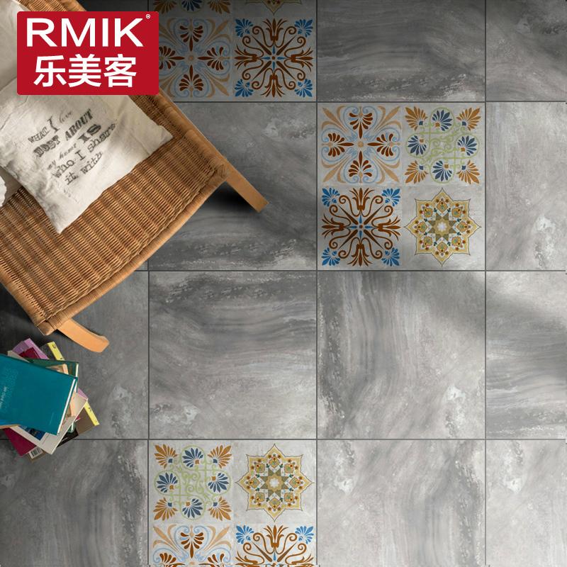 乐美客简约现代瓷砖PM60619