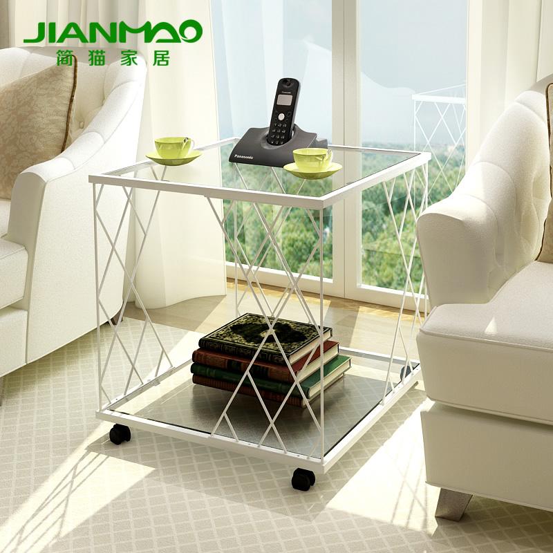 简猫沙发小茶几JMG-6201