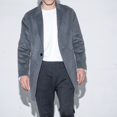 Men's coat Other 2016