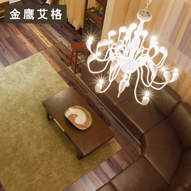金鹰艾格实木复合地板cx9001