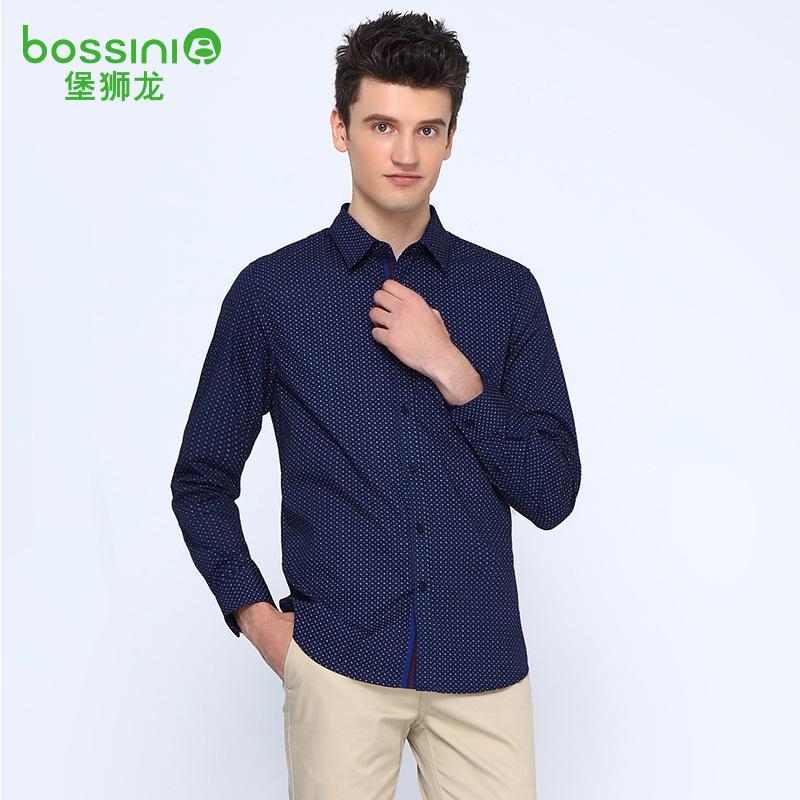 Quần áo nam Bossini  23327