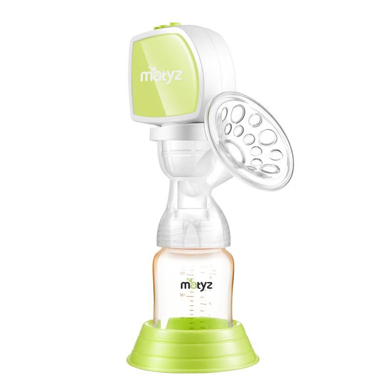 美泰滋吸奶器电动充电式便携挤奶器全自动拔奶器吸乳器吸力大