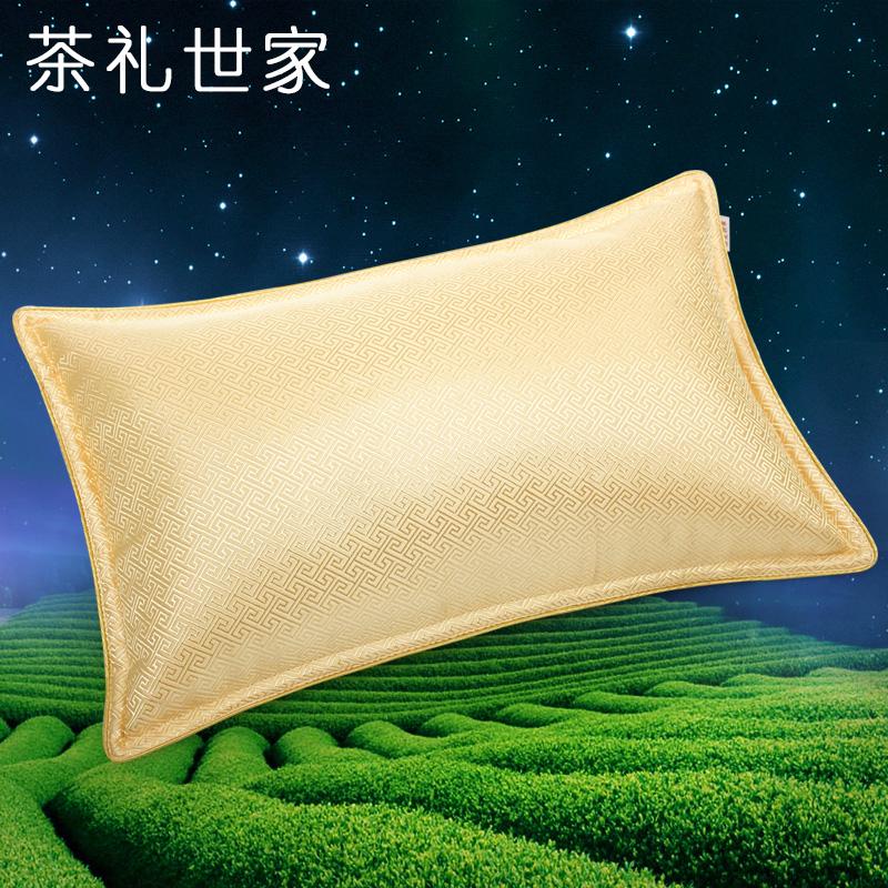 茶礼世家儿童荞麦枕头CL-1301