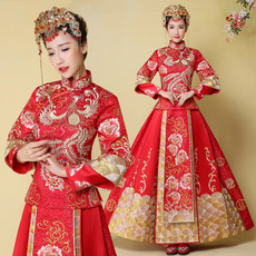 Cheongsam dress Royal Love Couture xh8090