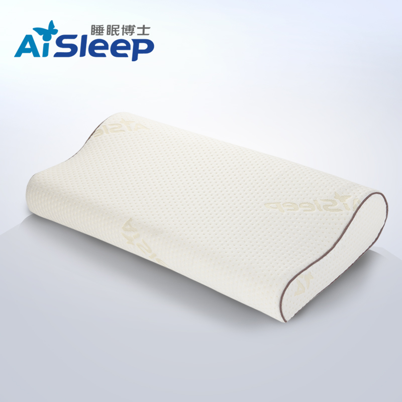 睡眠博士记忆棉枕头6946592103634-11