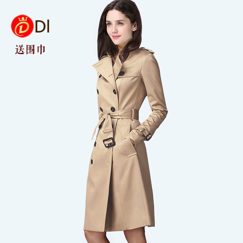 Women's raincoat Du Lan dl1528 2016