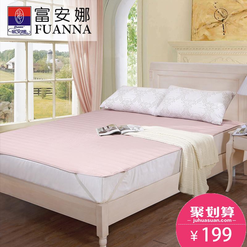 富安娜家纺可拆洗床垫911200282