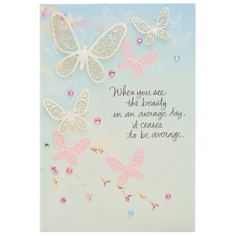 American greetings offers free printable thank you cards that you can personalize with text, art, and