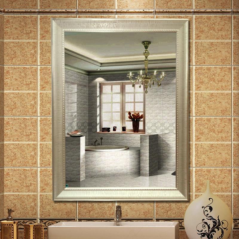 幸运树欧式卫浴镜子 FYT8008