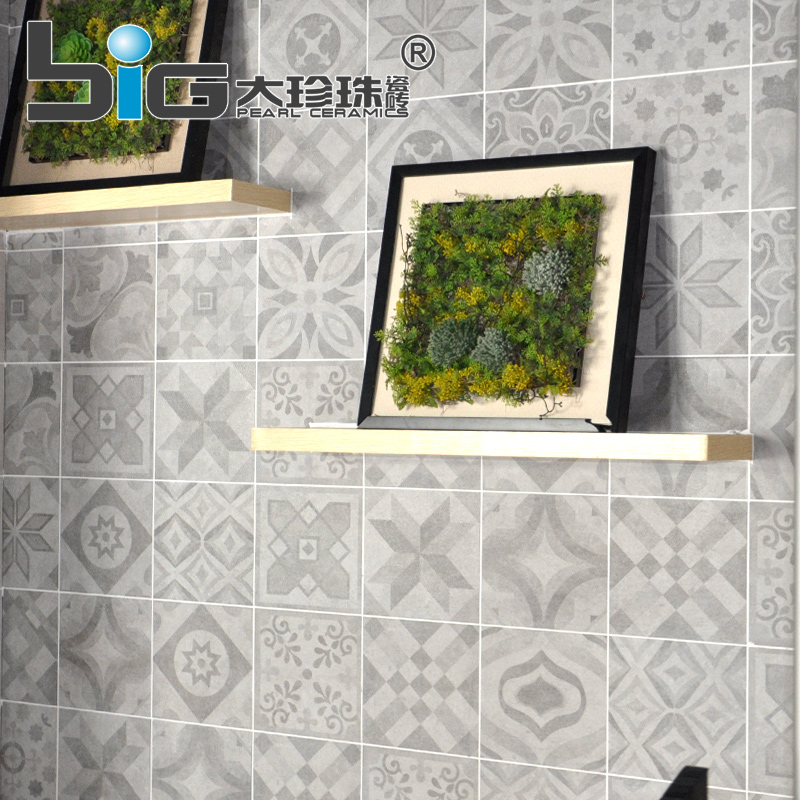 大珍珠简约瓷砖T6051