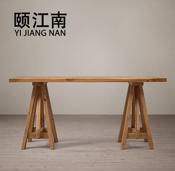 颐江南电脑桌g6
