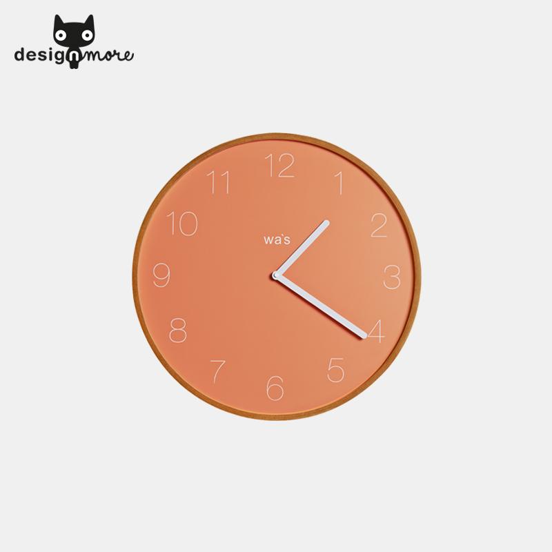 Kikkerland猫漾美欧风系列钟表WA`S挂钟