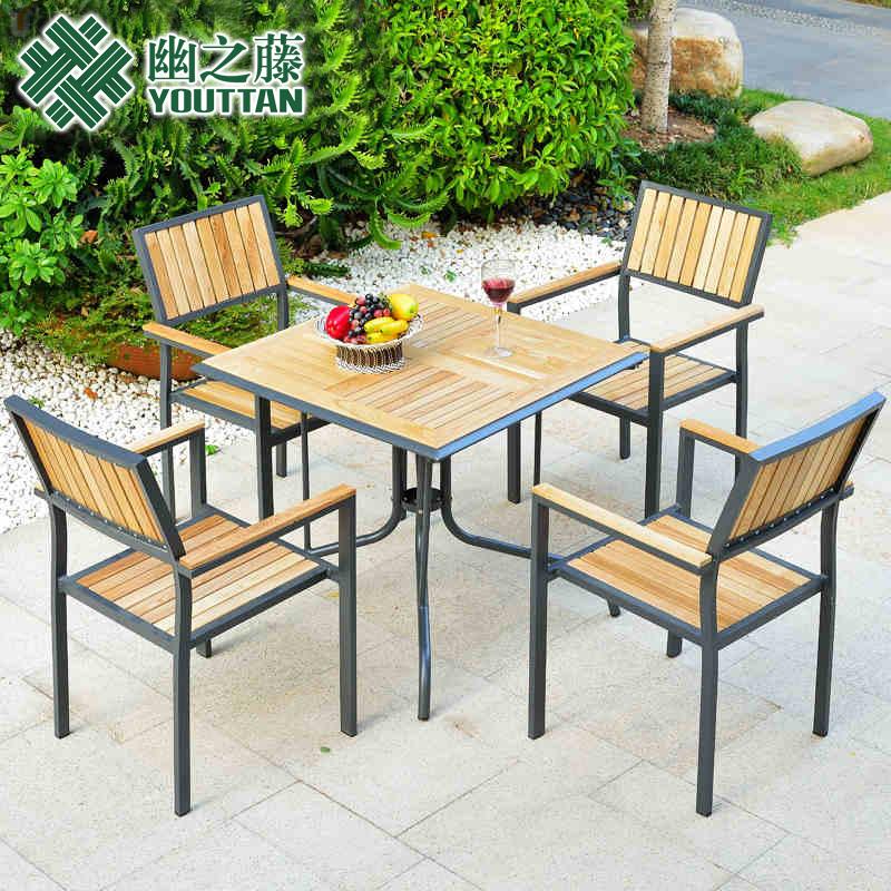 幽之腾家具实木桌ZY025