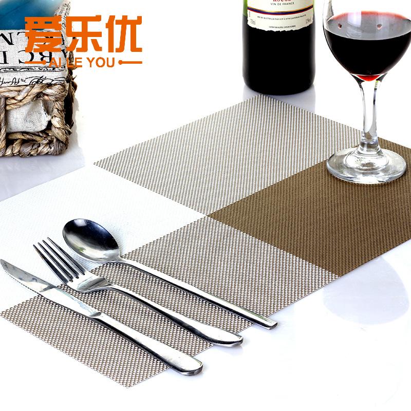 爱乐优pvc餐垫餐垫