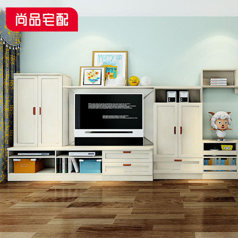 尚品宅配客家具多功能杂物柜G23599