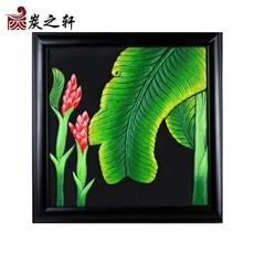 Фреска Carbon Xuan mrj001