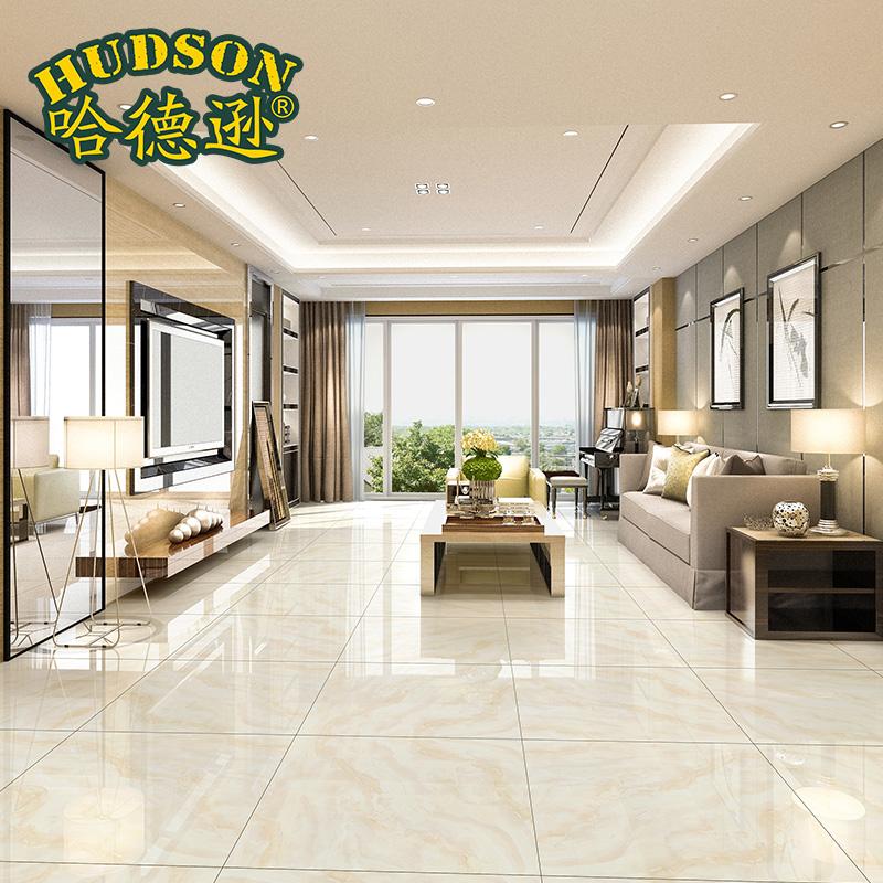 哈德逊瓷砖全抛釉地砖釉面砖墙砖HDPY03