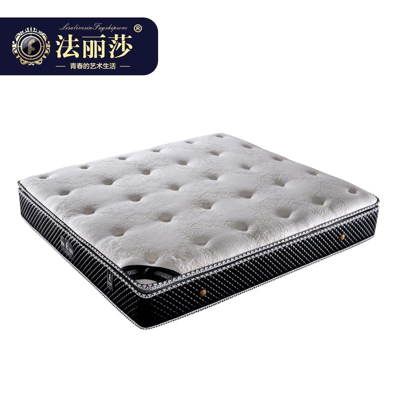法丽莎家具k1天然乳胶床垫ZT1502