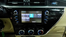 Автомагнитола Toyota RAV4 MP4 CD