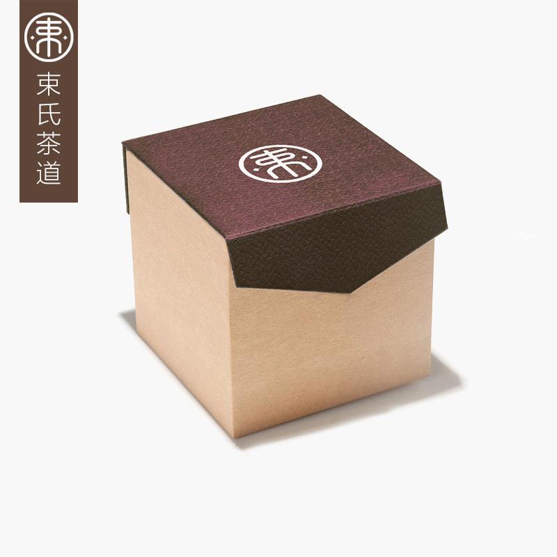 束氏礼盒单品茶具礼盒包装047439