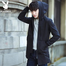 Mens windbreaker Playboy 16014pl8666