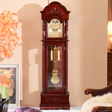 For a long time clock l0813