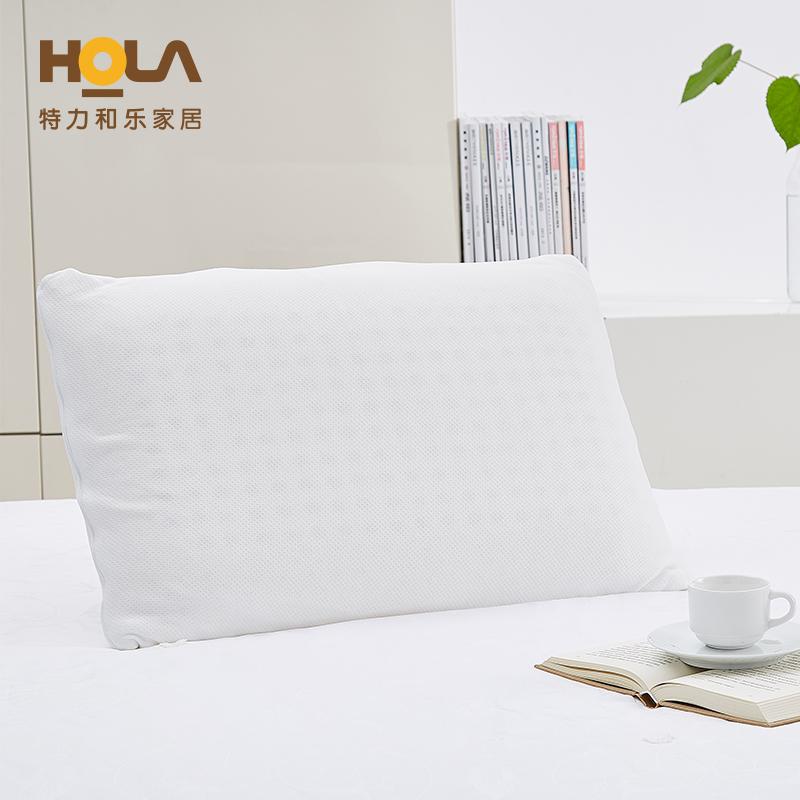 特力和乐台湾马来西亚乳胶枕HH110860a
