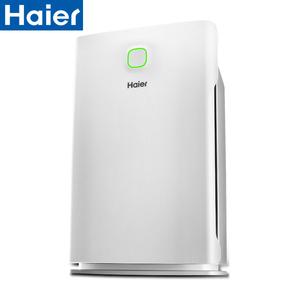 海尔家用除甲醛负离子空气净化器