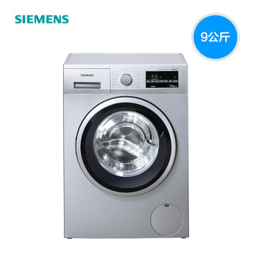 西门子 WM10P2C81W 洗衣机