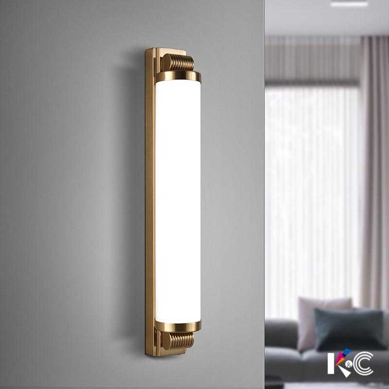 k&c新中式现代简约壁灯16-W9006-1