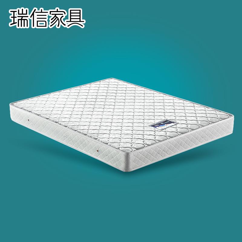 瑞信家具全弹簧床垫A225床垫