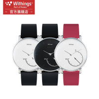 Withings Activite Steel 3代金属表面智能手表 手环 Pop