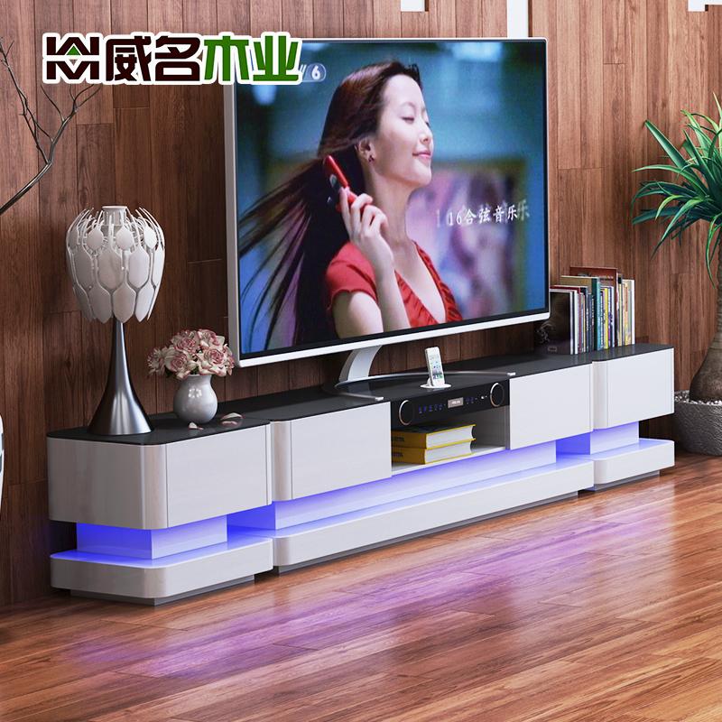 威名木业音响电视柜SM-2065E