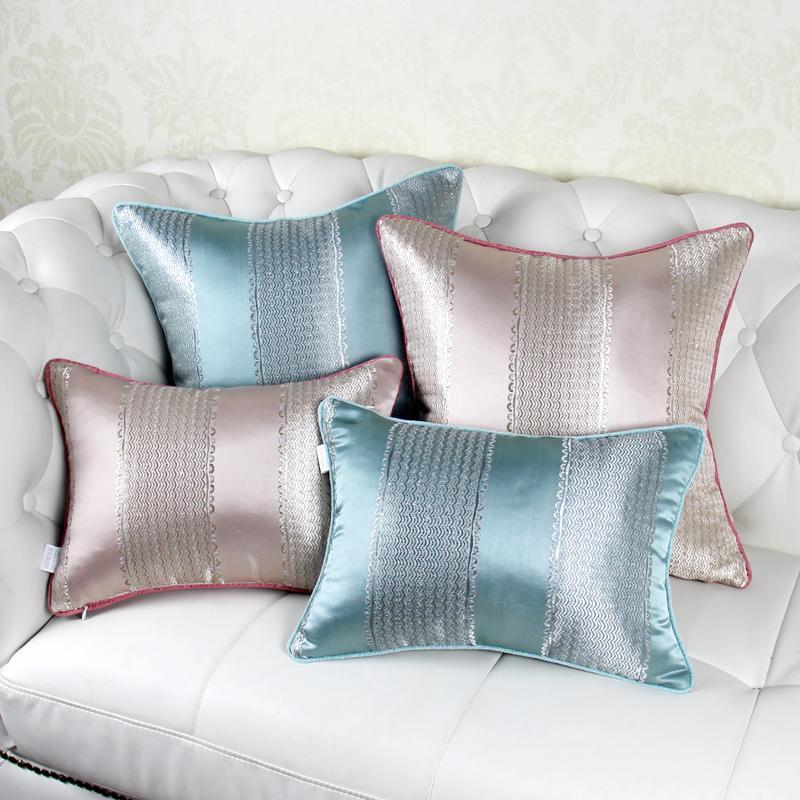 丝茉尔枕含芯抱枕套2013110312
