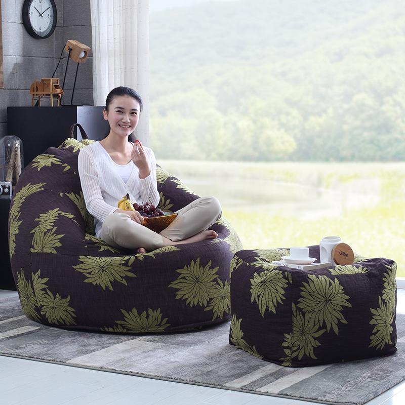 尚诺华懒人沙发SF-33101