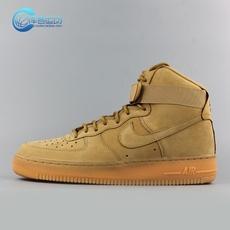 кроссовки Nike Air Force High Flax