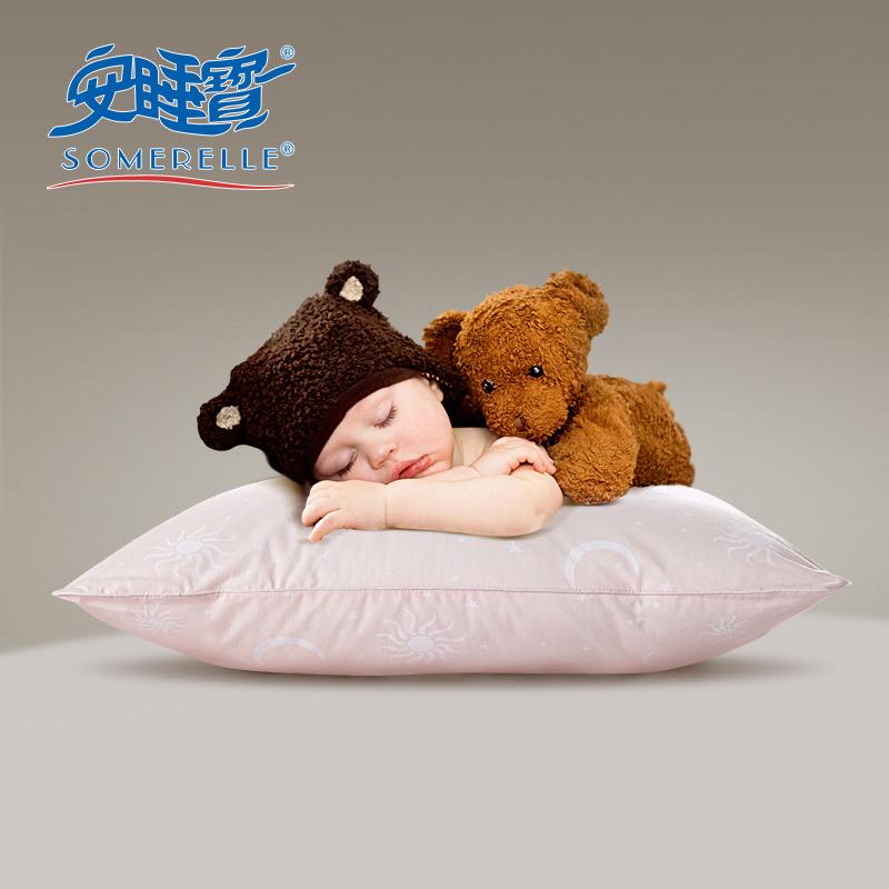 安睡宝儿童恒洁枕儿童枕S61154AC01
