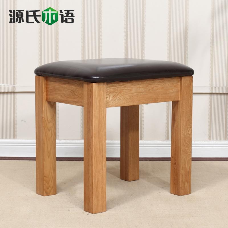 源氏木语小方凳Y0365