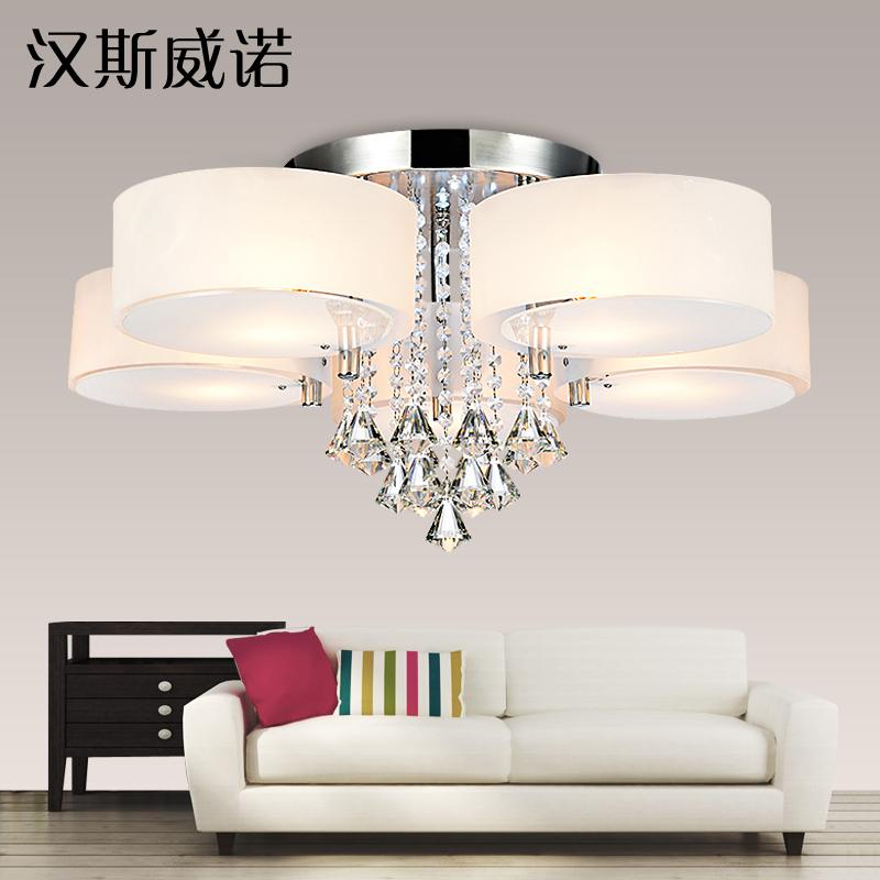 汉斯威诺水晶灯led吸顶灯HS601013SOO