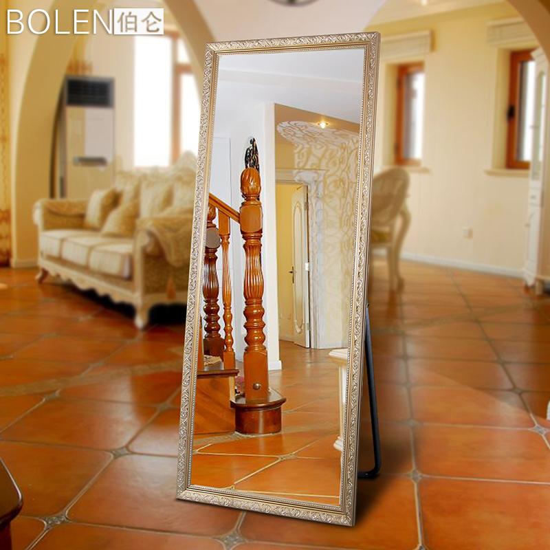 bolen穿衣镜落地镜子CTF0008-