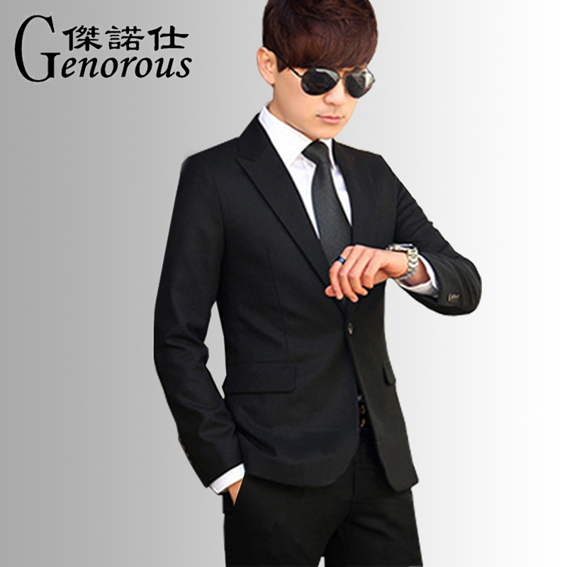 Business suit Genorous 108