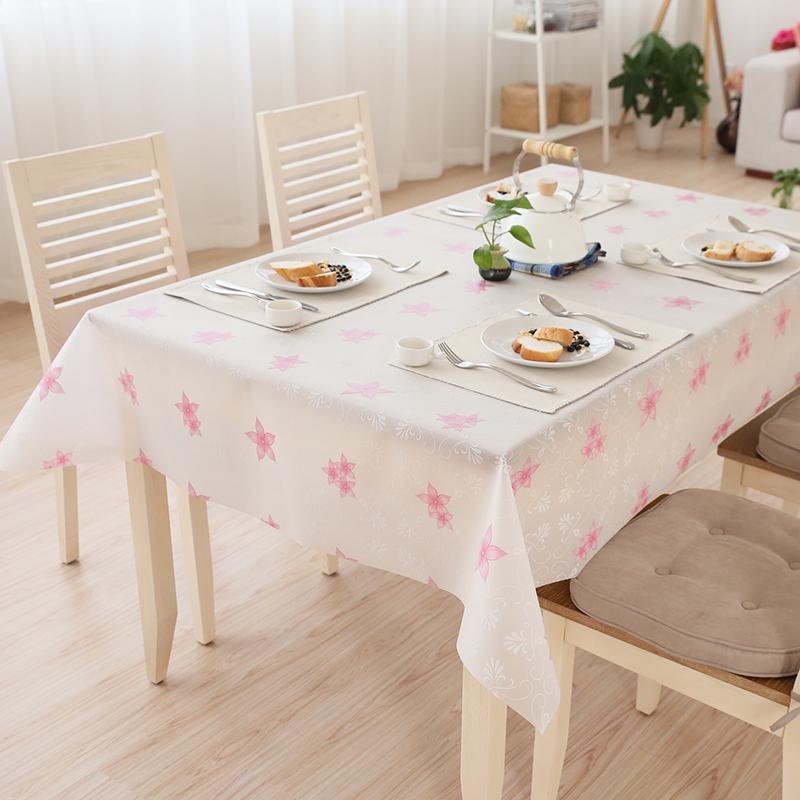 馨生活田园茶几桌布020700866