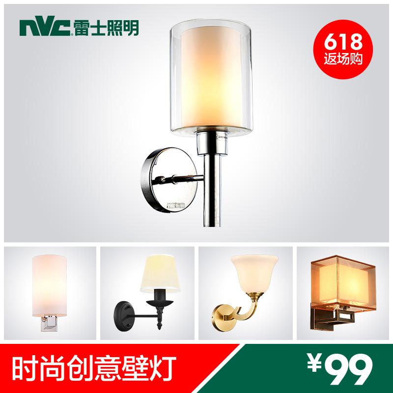 雷士现代简约壁灯EUB9009