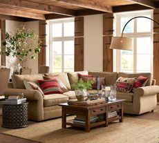 столик Ashlandhome PB Pottery Barn
