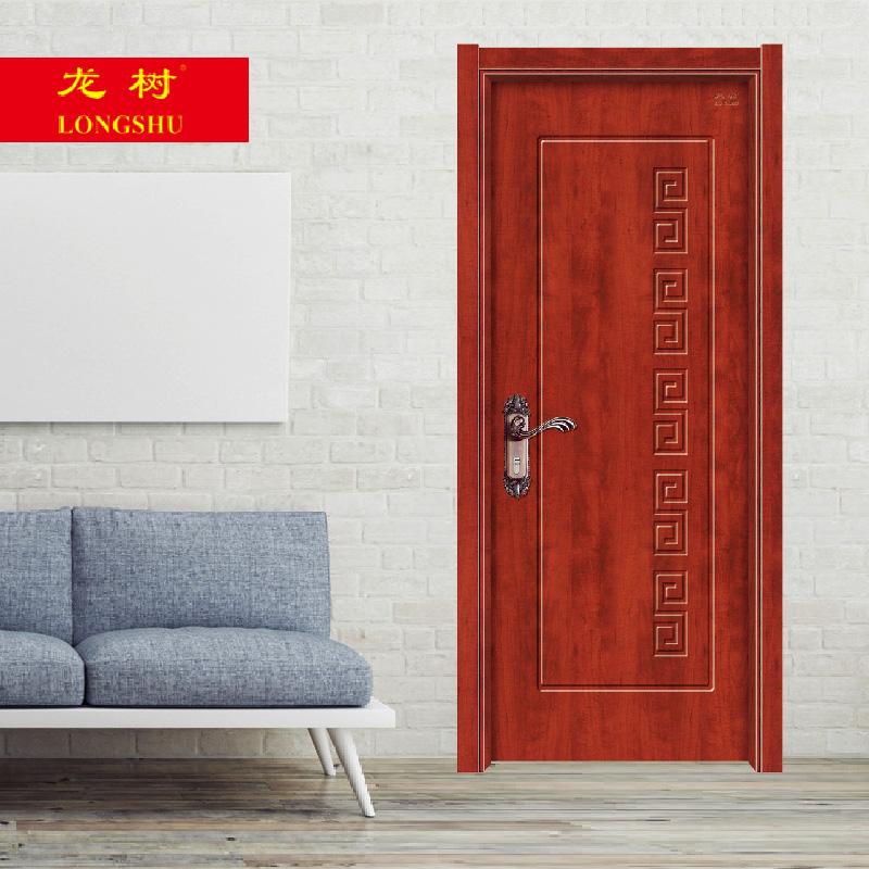 龙树longshu)中式生态门LS-8822