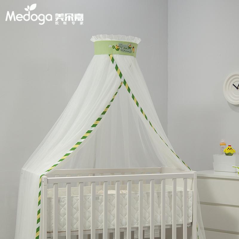 美朵嘉婴儿蚊帐婴儿吊顶