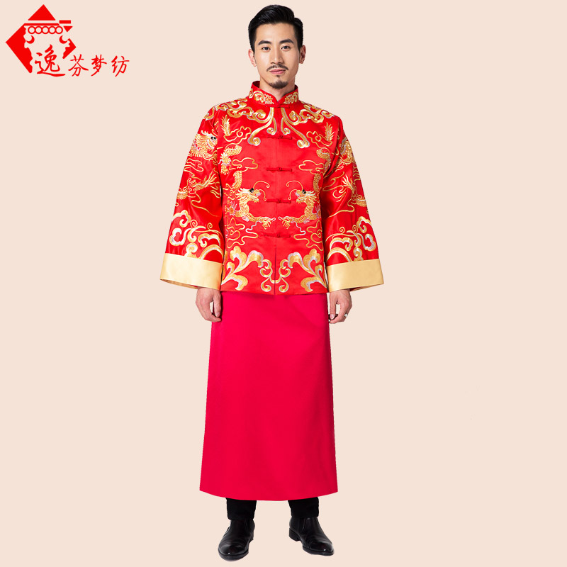 Национальный костюм Yifenmengfang 6093