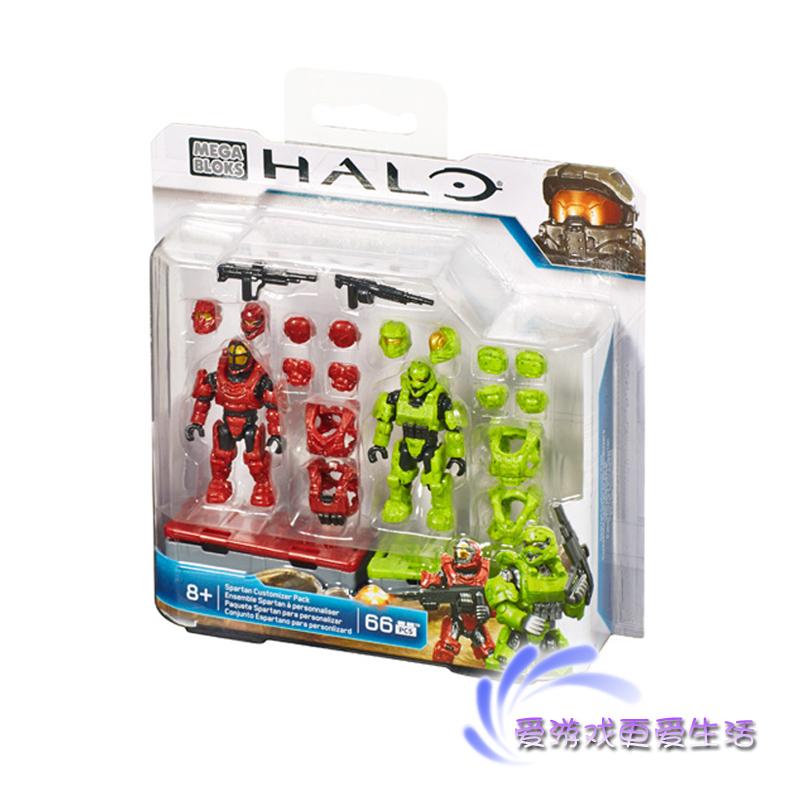 Детская игрушка Mega Bloks  Halo CNC95